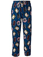 Star Wars The Force Awakens Mens Sleep Pants- Knit- The First Order