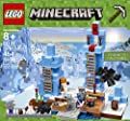 LEGO Minecraft The Ice Spikes 21131 by LEGO