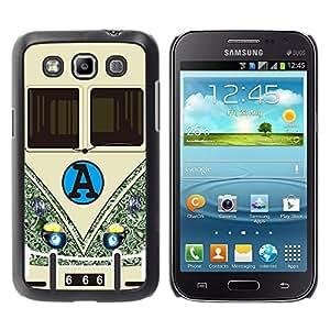 Dragon Case - FOR Samsung Galaxy Win I8550 - There are always wishes - Caja protectora de pl??stico duro de la cubierta Dise?¡Ào Slim Fit