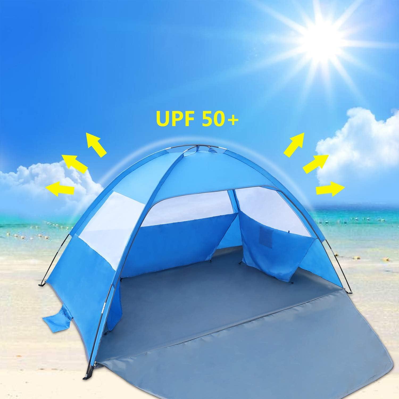 UV Sun Shelter