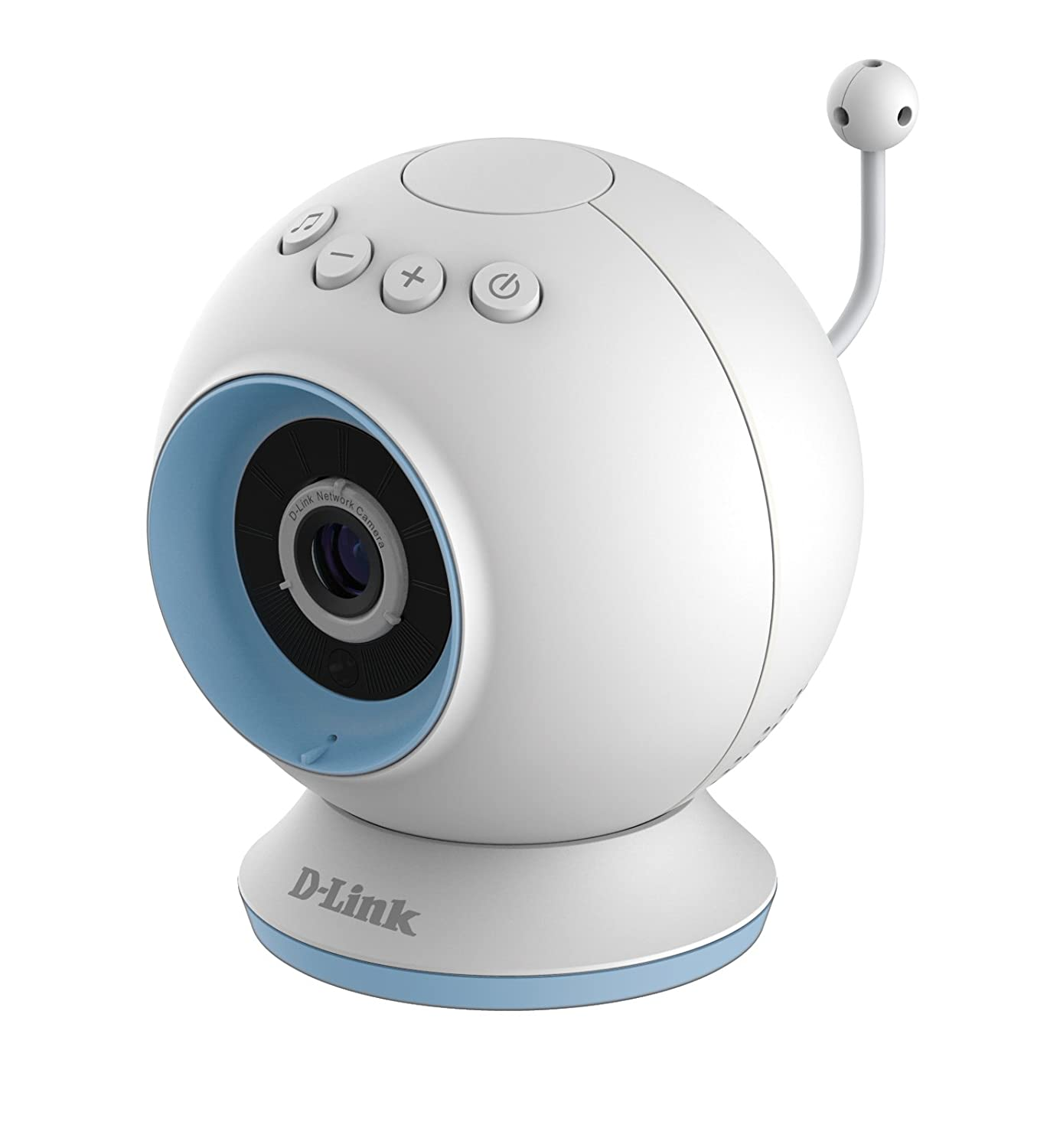 Baby Room Monitors baby room monitor This Smart Baby Monitor From D Link Boasts 720p Hd Video Quality Complete With Day And Night Vision Modes Two Way Audio Allows Parents To Comfort Their