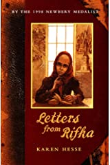 Letters from Rifka Kindle Edition
