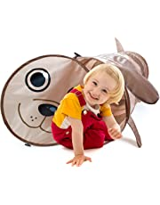 """K-Roo Sports SGYM-102 55"""" long and 18"""" tall Puppy Themed Childrens Exploration"""