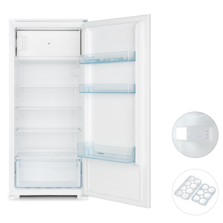 KLARSTEIN Coolzone 186 Combinación Nevera y congelador ...