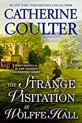 The Strange Visitation at Wolffe Hall (Kindle Single) (Grayson Sherbrooke's Otherworldly Adventures Book 1)