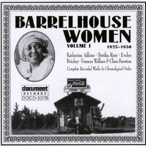 Blues: Barrelhouse Women