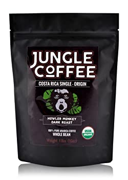 Jungle Costa Rican Coffee Beans
