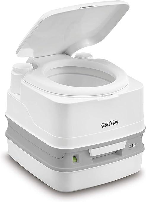 Thetford 92828 Porta Potti 335 Toilette Portatili Qube Bianco 313