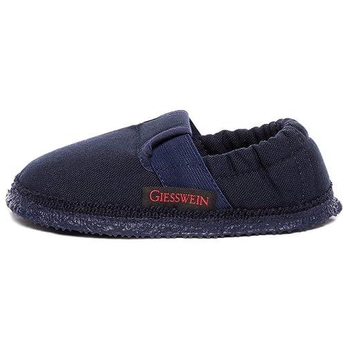 Giesswein Aichach 43/10/45633-588 - Zapatillas de casa para niños: Amazon.es: Zapatos y complementos