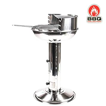 BBQ Collection Steel Barbecue