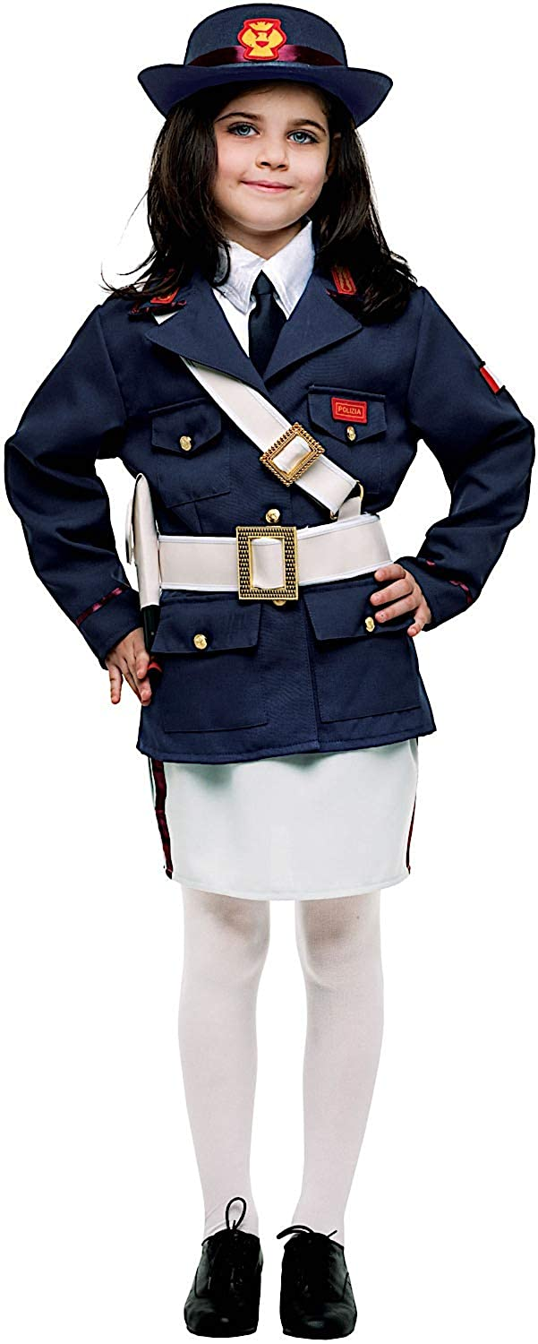 Size 6 Fancy Dress COP Baby Party Costumes Veneziano for Halloween Carnival Cosplay 50240
