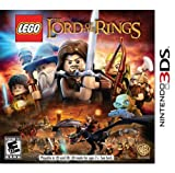 LEGO Lord of the Rings - Nintendo 3DS