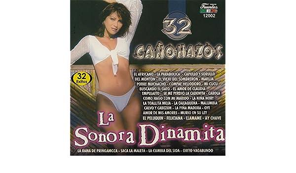 Como Hago Con Mi Marido by La Sonora Dinamita on Amazon Music - Amazon.com