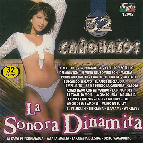 Stream or buy for $11.49 · 32 Cañonazos