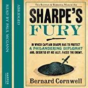Sharpe's Fury | Bernard Cornwell