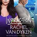 Infraction: Players Game, Book 2 Hörbuch von Rachel Van Dyken Gesprochen von: Jeremy York, Carly Robins, Sebastian York