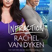 Infraction: Players Game, Book 2 | Rachel Van Dyken