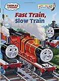 Fast Train, Slow Train, Wilbert V. Awdry, 0375856897