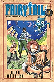 Fairy Tail vol. 04