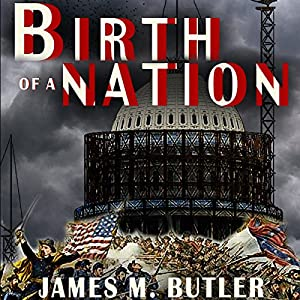 Birth of a Nation Audiobook