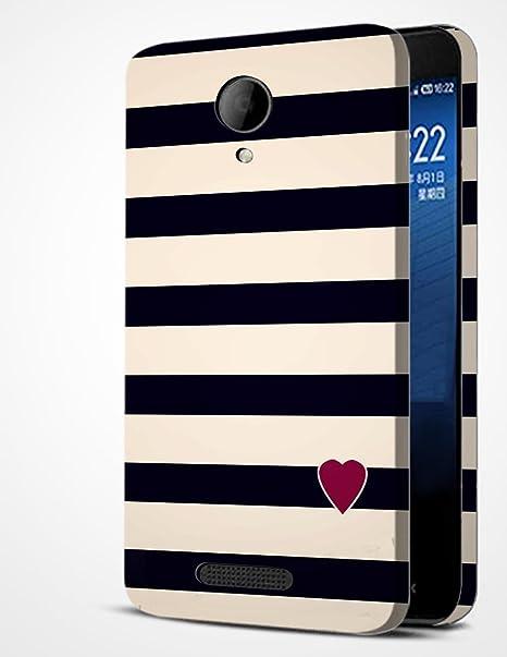 the latest 2fcb4 bc95b alDivo Designer Printed Mobile Back Case Cover for: Amazon.in ...