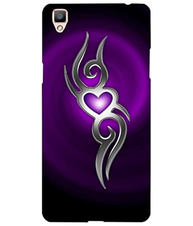 Csk Love Wallpaper Mobile Case Cover For Oppo F1 Multi Amazon In