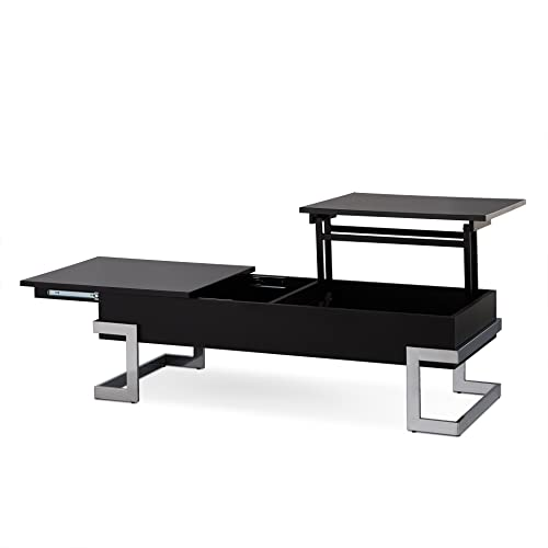 Acme Calnan Lift Top Coffee Table