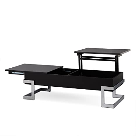 Outdoor Lift Top Coffee Table 7