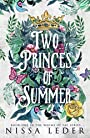 Two Princes of Summer (Whims of Fae Book 1)