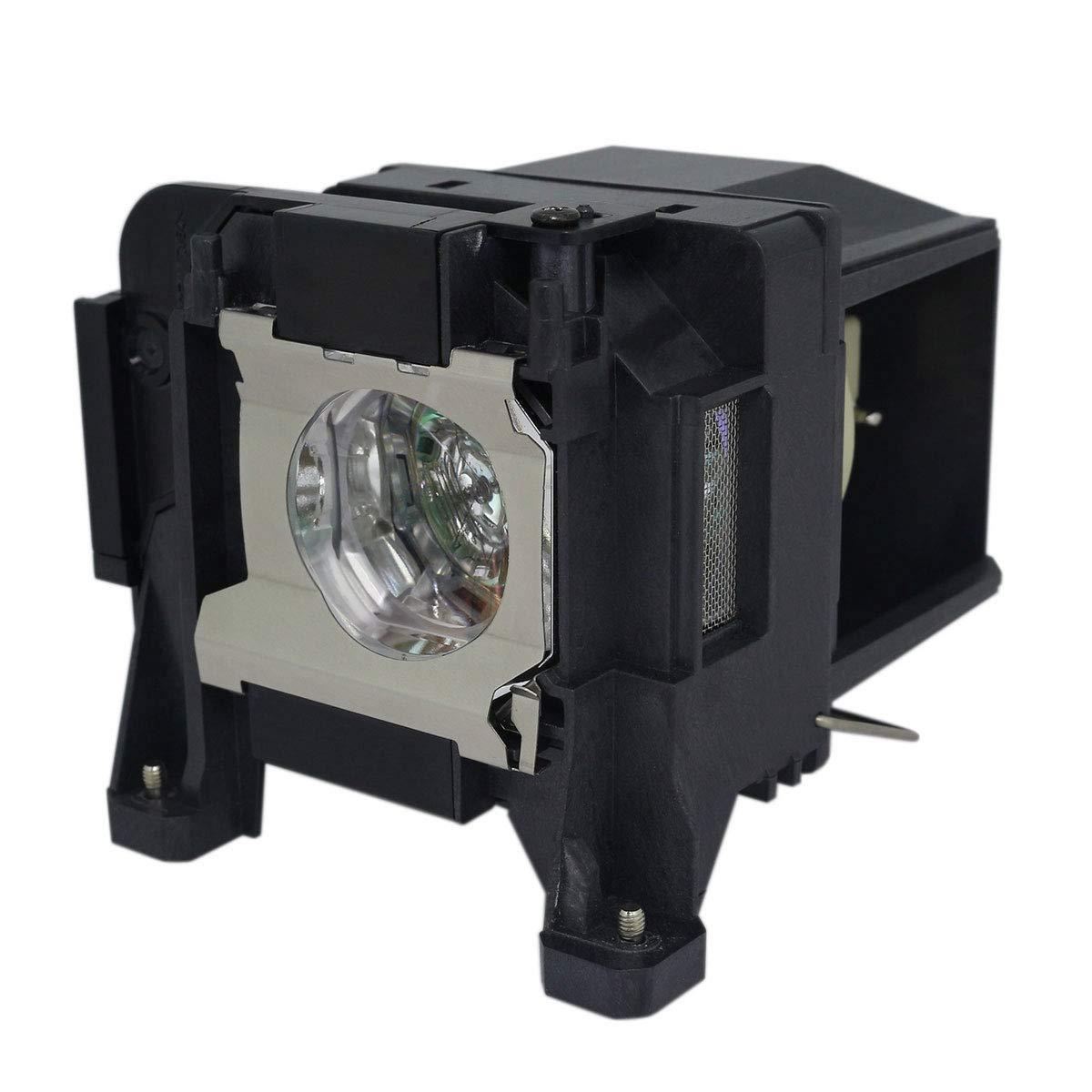 Lutema OEM プロジェクター交換用ランプ ハウジング/電球付き Epson PowerLite Home Cinema 5040UB用 Platinum (Brighter/Durable) Platinum (Brighter/Durable) Lamp with Housing B07KTKQFG4