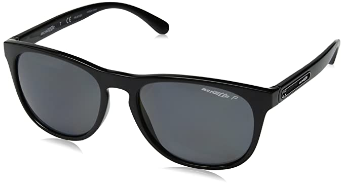 4fb608c19debd5 Image Unavailable. Image not available for. Color  Arnette Men s Hardflip  Polarized Square Sunglasses, Matte ...