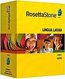 Learn Latin: Rosetta Stone Latin - Level 1