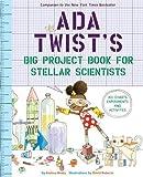 #8: Ada Twist's Big Project Book for Stellar Scientists