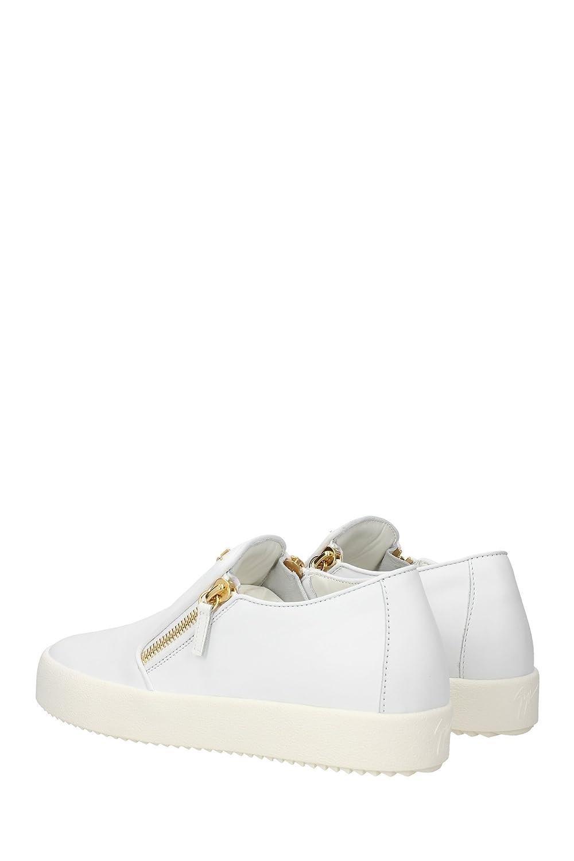 Giuseppe Zanotti Sneakers Herren (RU6009MAYBIANCO) 44 EU