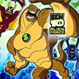 Ben 10 'Alien Force' Large Napkins (16ct)