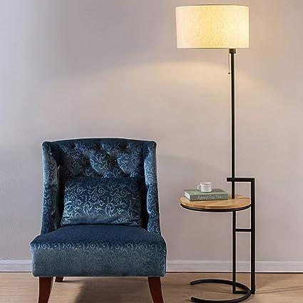 Cn Stehlampe American Stehleuchte Schlafzimmer Nachttischlampe