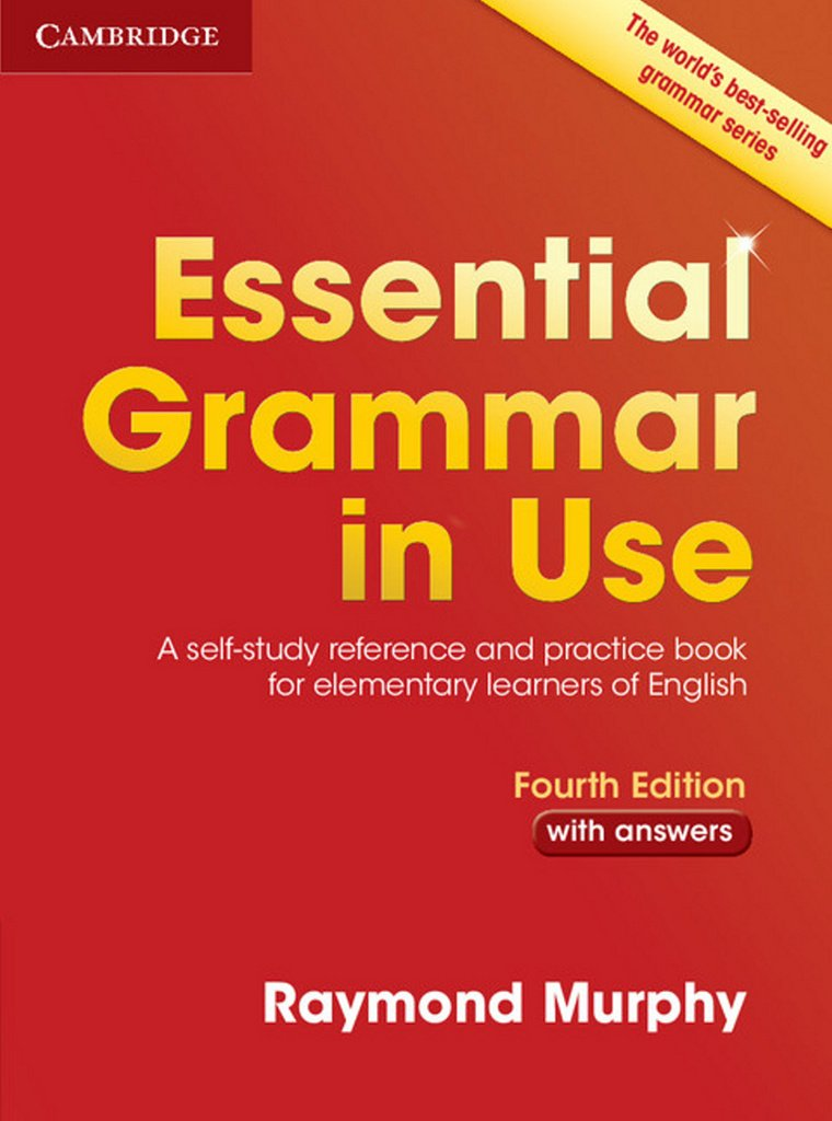 Essential Grammar in Use with Answers Fourth Edition: Amazon.es ...
