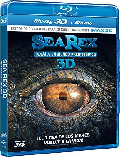 Sea Rex (Blu-Ray) (Import Movie) (European Format - Zone B2) (2012) Guillaume Denaiffe; Norbert Ferrer; Chloe