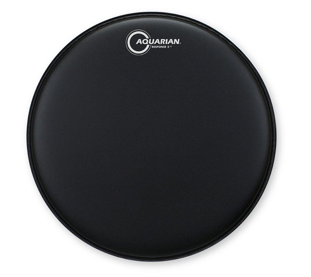 Aquarian Drumheads Drumhead Pack (TCRSP2-12BK)