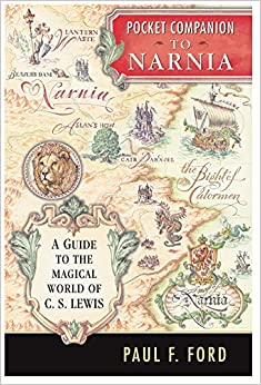 Book Pocket Companion to Narnia: A Concise Guide to the Magical World of C. S. Lewis