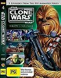 Star Wars - The Clone Wars - Animated Series : Season 3 : Vol 4