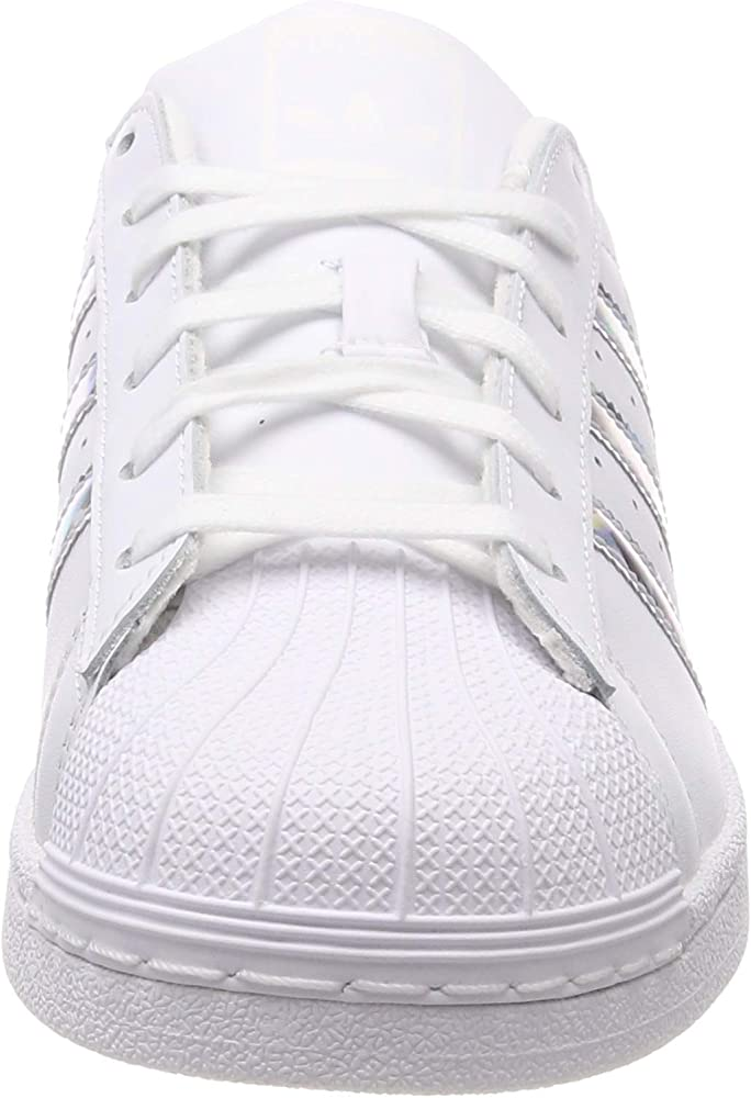 uk store look for authentic quality adidas Superstar J, Chaussures de Gymnastique mixte enfant ...