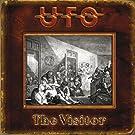 The Visitor (Amazon Exclusive Bonustrack Version)