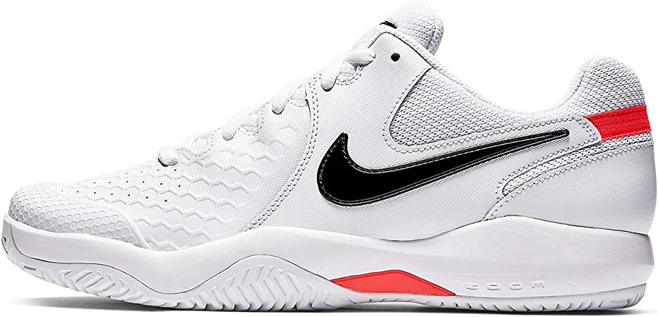 censura Hacer la vida calibre  Nike AIR ZOOM RESISTANCE WHITE 918194 105: Amazon.co.uk: Sports & Outdoors