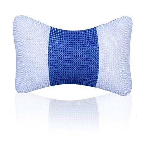QqHAO Coche Doble Uso Cervical masajeador Cuello Cintura ...