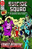 Suicide Squad Vol. 7: The Dragon's Hoard