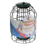 Kingfisher BF008 Squirrel Guard Bird Feeders