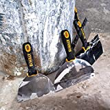 DEWALT Stainless Steel Putty Knife 3-Pack + FREE