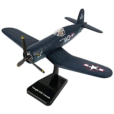 SMITHSONIAN InAir E-Z Build - F4U Corsair: Toys & Games