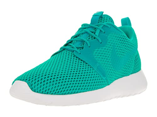 3491dd7a7a2a2 Nike Men s Roshe One Hyp Br Sneakers Green Size  7
